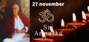 Sri Annatta